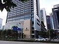 SZ 深圳市 Shenzhen 福田區 Futian 金田路 Jintian Road July 2017 SSG 21.jpg