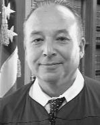 S. James Otero - Image: S James Otero District Judge