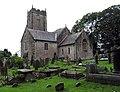 S John the Baptist, Llanblethian, Glamorgan, Wales - geograph.org.uk - 544575.jpg