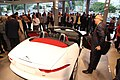 Saad & Trad Unveils the Jaguar F-TYPE in Lebanon (8891706687).jpg