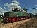 Saechsisches Eisenbahnmuseum - gravitat-OFF - E 94 052 (ex DR 254 052-4) PEG-E94 (Krokodil).jpg