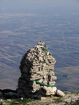 Al-Ghab Plain - Sahl el Ghab