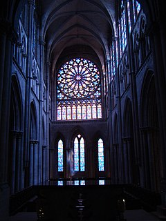 cathedral located in Ille-et-Vilaine, in France