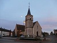Saint-Maurice-lès-Charencey - Église Saint-Maurice - 1.jpg