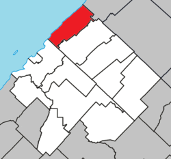 Saint-Simon (Bas-Saint-Laurent) Quebec location diagram.png