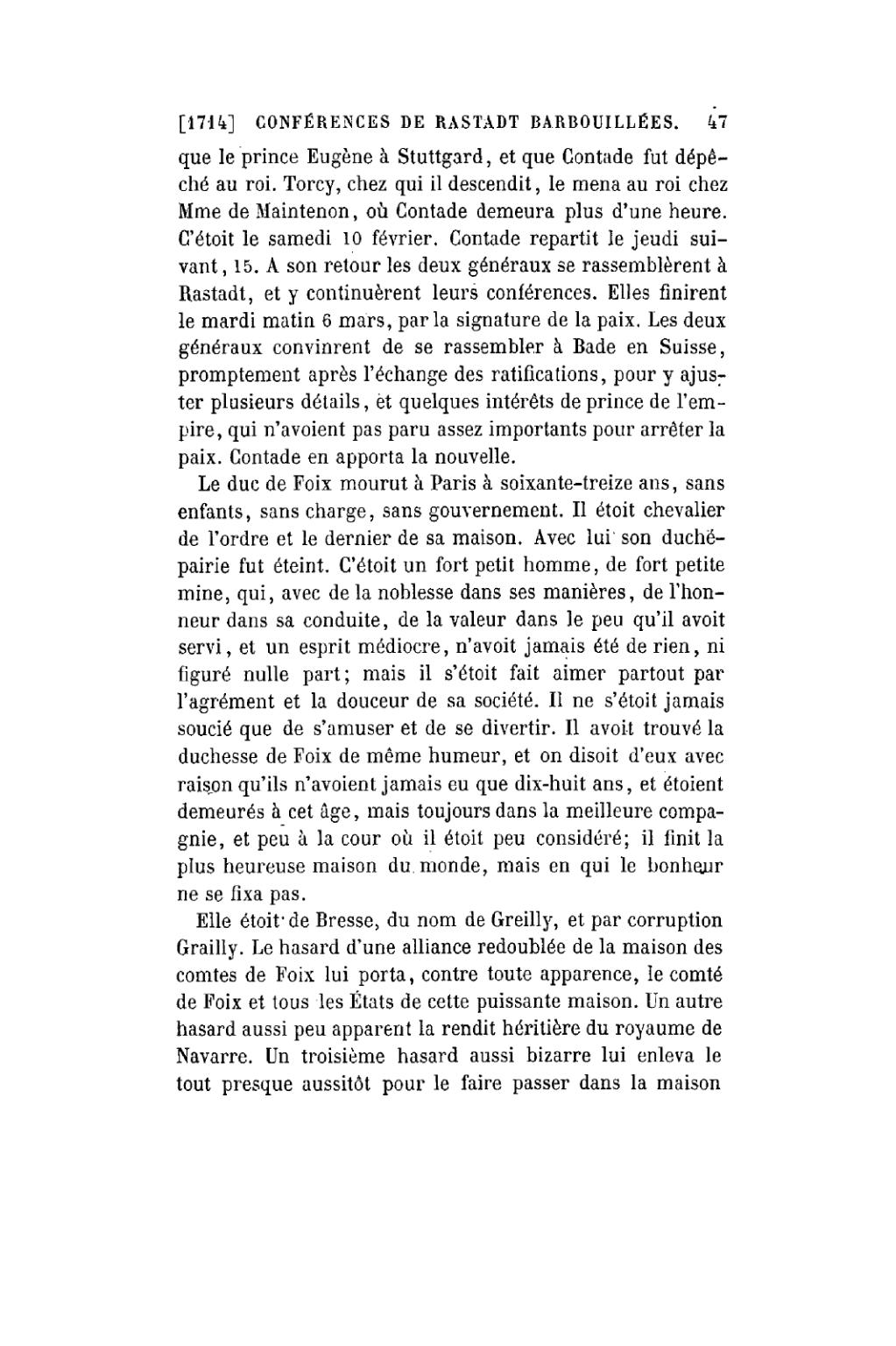 page saint simon m moires ch ruel hachette 1857 octavo tome wikisource. Black Bedroom Furniture Sets. Home Design Ideas