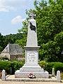 Saint-Symphorien-de-Thénières monument aux morts.jpg