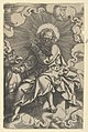 Saint Luke, from The Four Evangelists MET DP836699.jpg