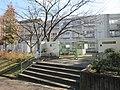 Sakai City Shiroyamadai elementary school.jpg