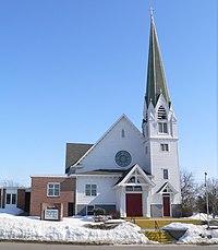 Salem Church (Wakefield, Nebraska) from W.JPG