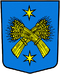 Coat of Arms of Salins