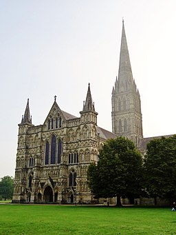 Salisbury Cathedral north face.jpg