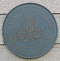 Salle Paroissiale de Saint Hélier plaque Jersey.jpg