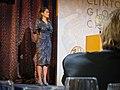 Salma Hayek 05 - Clinton Global Citizen 2010.jpg