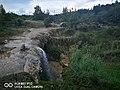 Salt d'aigua a la riera de Merola a prop de Sant Joan de Montdarn 03.jpg