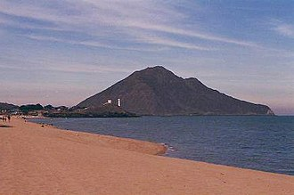 San Felipe, Baja California - Image: San felipe baja california 2000