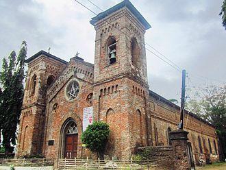 Bangued - San Lorenzo Ruiz Shrine