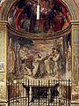 San Pietro in Montorio; Cappella delle Stimmate.jpg