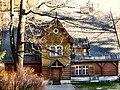 Sanatorium, Czerwony Kapturek - panoramio.jpg