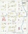 Sanborn Fire Insurance Map from Iowa City, Johnson County, Iowa. LOC sanborn02695 003-2.jpg