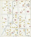 Sanborn Fire Insurance Map from Shelbyville, Bedford County, Tennessee. LOC sanborn08373 004-4.jpg