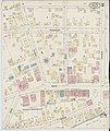 Sanborn Fire Insurance Map from Ware, Hampshire County, Massachusetts. LOC sanborn03874 001-2.jpg