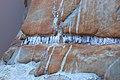 Sandstone and quartz, strange bed fellows.jpg