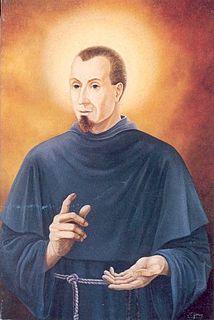 Francis Fasani Italian Franciscan friar and saint