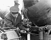 Sankaty minelaying 1941
