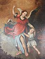 Sankt Georgen im Lavanttal - Kirche - Schutzengel.jpg