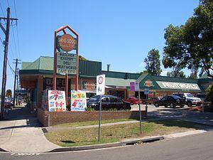Sans Souci, New South Wales - Image: Sans Souci 5