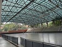 Sant Just - Complex Esportiu Municipal La Bonaigua 03.JPG