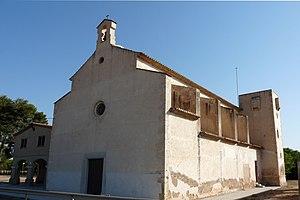 Vila-seca - La Pineda sanctuary