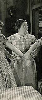Sarah Padden English-American actress (1881–1967)