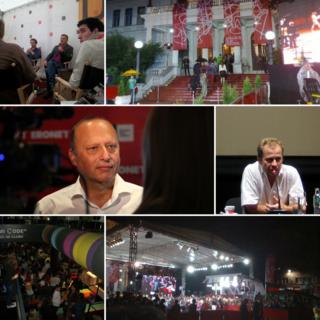 Sarajevo Film Festival annual film festival held in Sarajevo, Bosnia and Herzegovina
