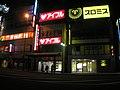 Sarakin,サラ金、消費者金融雑居ビル、北海道6170117.JPG