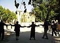 Sardanes a l'ermita del Remei (Caldes de Montbui).JPG