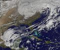 Satellite Sees Winter Snows Come to the Ohio Valley, Mid-West and Northeast (6690514459).jpg