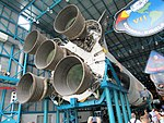 Saturn V - Kennedy Space Center 02.jpg