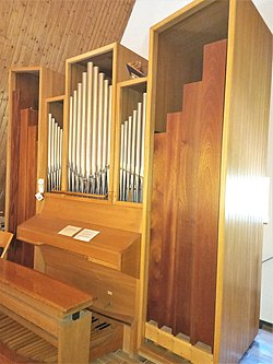 Sauerlach, Zachäuskirche (Stöberl-Orgel) (4).jpg