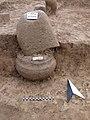 Scavo della necropoli di Casinalbo (MO), particolare.jpg