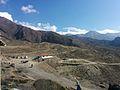 Scenery of Annapurna From Muktinath Area.jpg