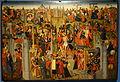 Scenes of the Passion of Christ, artist unknown, Brabant, c. 1470-1490 - Museum M - Leuven, Belgium - DSC05175.JPG