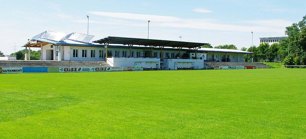 Schönbergstadion 2