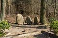 Schönwalde-Siedlung - Friedhof Mahnmal der VVN 2.jpg
