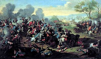Seven Years' War - Battle of Kolin