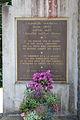 Schumanns-Eck Liberation 1944-45 Memorial c.jpg