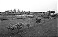 Science City Site Office Under Construction - Dhapa - Calcutta 1993-Monsoon 727.JPG