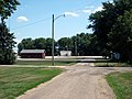 Sciota, Illinois - Washington Street at Fillmore Street - 2013-07-19.JPG