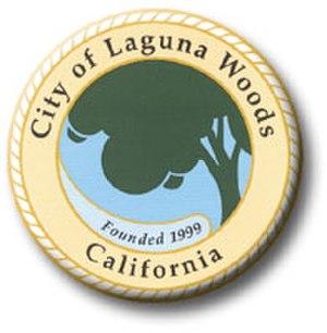 Laguna Woods, California - Image: Seal Laguna Woods